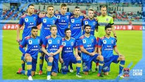 Support the Newcastle Jets - Digital Reception - Becketts Antennas & Communication