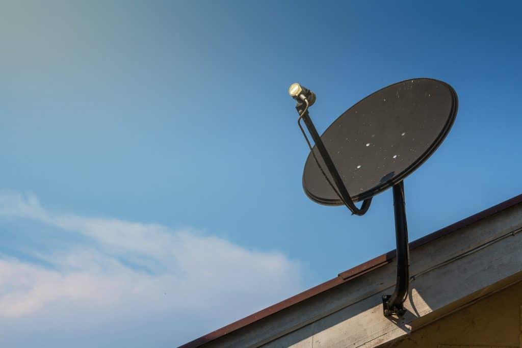 Digital Antennas - Becketts Antennas & Communication