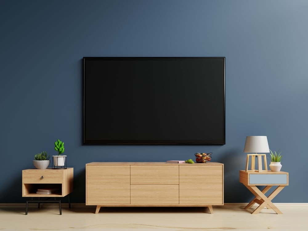 TV Wall Mounting - Becketts Antennas & Communication