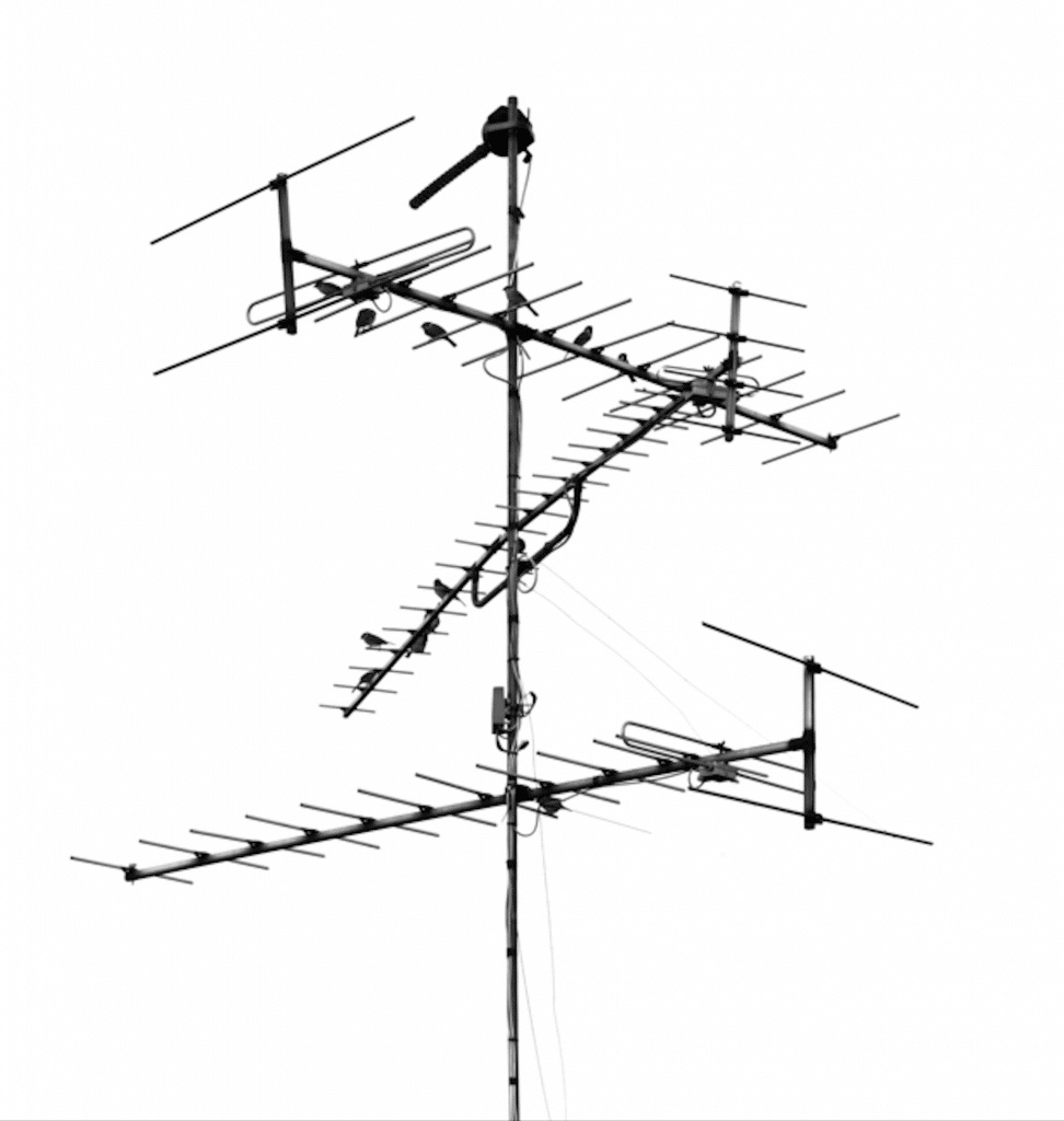 Digital Antennas - Becketts Antennas & Communication